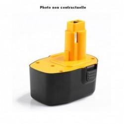 Batterie pour outillage...