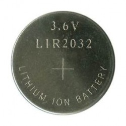 Pile LIR2032 (2032...