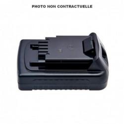 Batterie compatile Black &...