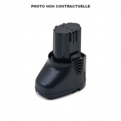 Batterie compatible Dremel...