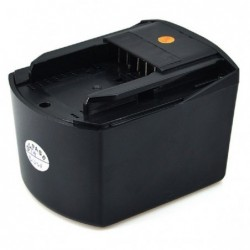 Batterie compatible HILTI...