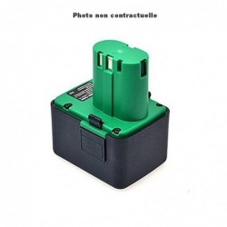 Batterie compatible GESIPA...