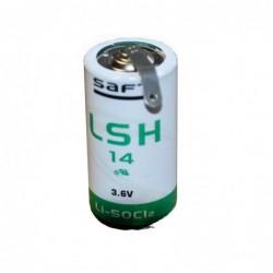 Pile lithium LSH14-CNR C...