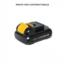Batterie compatible Dewalt...