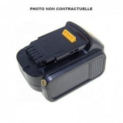 Batterie compatible Dewalt...