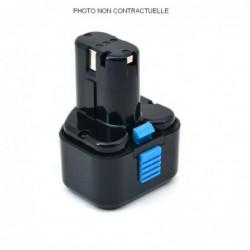 Batterie compatible HITACHI...