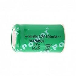 Accu Nimh industriel 2/3AA...