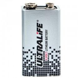 Pile lithium industrie...