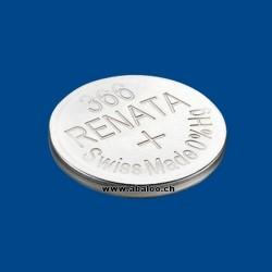 Pile bouton 366 RENATA...