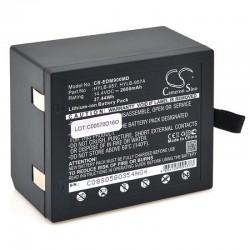 Batterie médicale 14.4V...